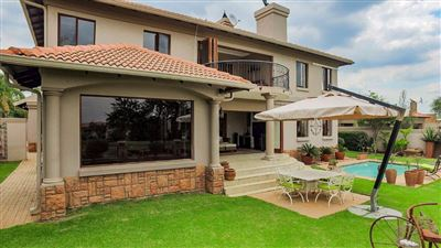 Property and Houses for sale in Pebble Rock Golf Village, House, 3 Bedrooms - ZAR 4,900,000