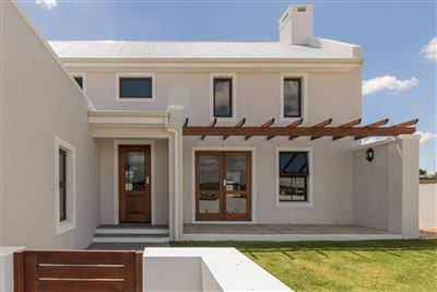 Durbanville, Graanendal Property  | Houses For Sale Graanendal, Graanendal, Townhouse 3 bedrooms property for sale Price:2,729,360