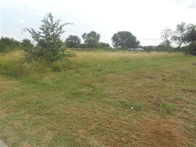 Parys Golf And Country Estate property for sale. Ref No: 13454260. Picture no 7