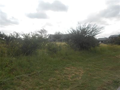 Parys Golf And Country Estate property for sale. Ref No: 13454263. Picture no 1