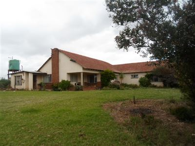 Property and Houses for sale in Witbank (All), Farms, 3 Bedrooms - ZAR 6,000,000