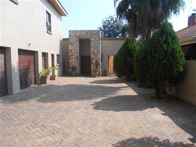 Potchefstroom, Potchefstroom Central Property  | Houses For Sale Potchefstroom Central, Potchefstroom Central, House 5 bedrooms property for sale Price:3,400,000