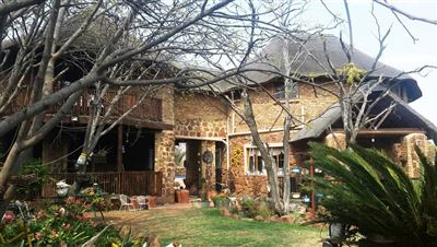 Cullinan, Cullinan Property  | Houses For Sale Cullinan, Cullinan, House 4 bedrooms property for sale Price:5,140,000