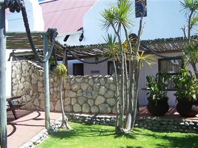 Jacobsbaai property for sale. Ref No: 13471300. Picture no 1