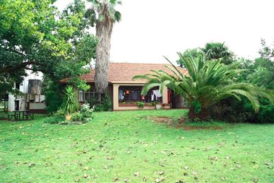 Property and Houses for sale in Knoppieslaagte, House, 7 Bedrooms - ZAR 6,500,000