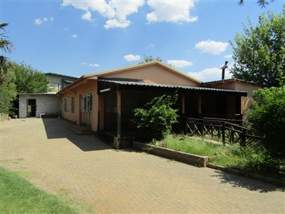 Bloemfontein, Brandwag Property  | Houses For Sale Brandwag, Brandwag, House 13 bedrooms property for sale Price:1,950,000
