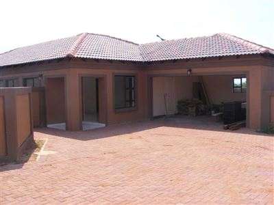 Property and Houses for sale in Doornpoort, House, 3 Bedrooms - ZAR 1,420,000