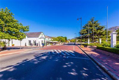 Franschhoek, Franschhoek Property  | Houses For Sale Franschhoek, Franschhoek, Commercial  property for sale Price:16,900,000