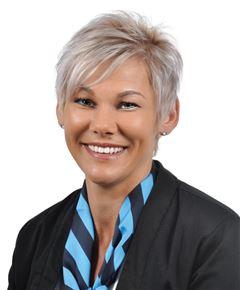 Yvette Mostert