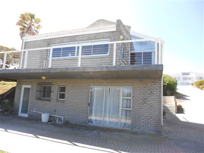 Yzerfontein property for sale. Ref No: 13466114. Picture no 32