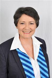 Janette van der Merwe