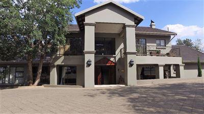 Bloemfontein, Dan Pienaar Property    Houses For Sale Dan Pienaar, Dan Pienaar, House 10 bedrooms property for sale Price:6,300,000