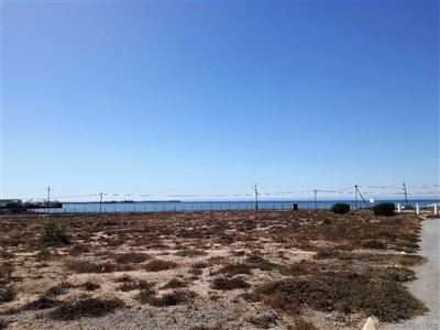Property and Houses for sale in Stompneus Bay, Vacant Land - ZAR 295,000