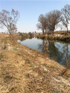 Property and Houses for sale in Witbank And Ext, Farms - ZAR 1,720,000