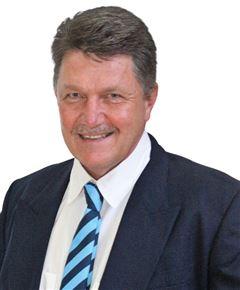 Johan Grobler