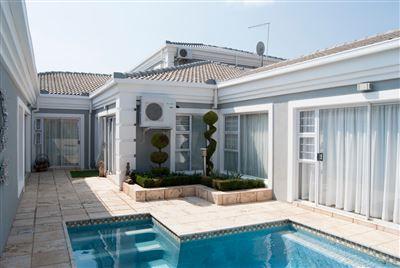 Potchefstroom, Van Der Hoff Park Property  | Houses For Sale Van Der Hoff Park, Van Der Hoff Park, House 4 bedrooms property for sale Price:4,400,000