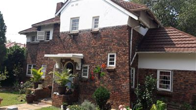 Property and Houses for sale in Sunnyside, House, 3 Bedrooms - ZAR 1,850,000