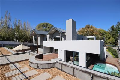Property and Houses for sale in Western Cape, House, 4 Bedrooms - ZAR 999,999,999