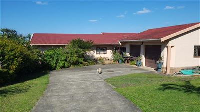 Port Edward property for sale. Ref No: 13480940. Picture no 1