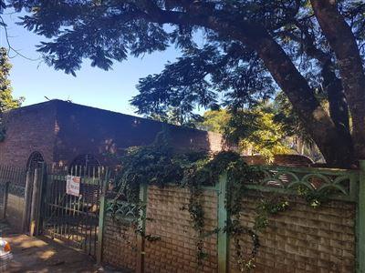 Louis Trichardt property for sale. Ref No: 13590666. Picture no 1