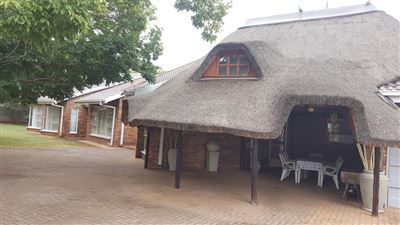 Property and Houses to rent in Klerksdorp (All), House, 3 Bedrooms - ZAR ,  6,00*,M