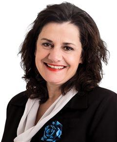 Anneke Janse van Vuuren