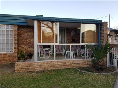 Property and Houses to rent in Free State, Townhouse, 2 Bedrooms - ZAR ,  6,00*,M