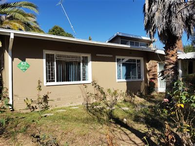 Parys property for sale. Ref No: 13498285. Picture no 3
