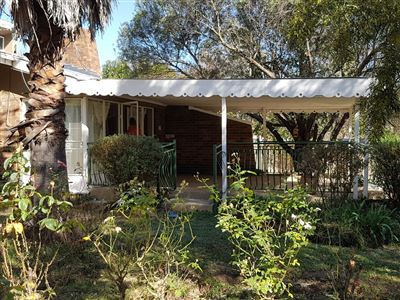 Parys property for sale. Ref No: 13498285. Picture no 4
