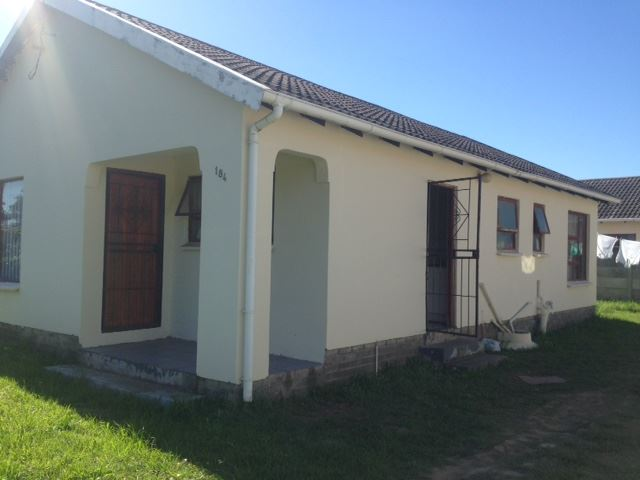 House for sale in Haven Hills, East London, South Africa.