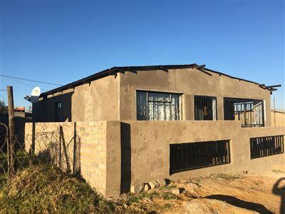 Parys property for sale. Ref No: 13500164. Picture no 1