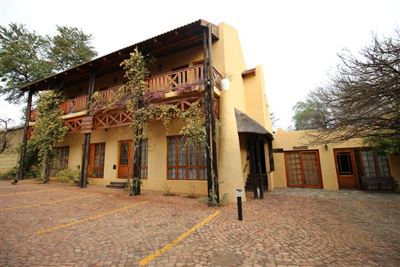 Bloemfontein, Fichardt Park Property  | Houses For Sale Fichardt Park, Fichardt Park, Commercial  property for sale Price:3,399,000