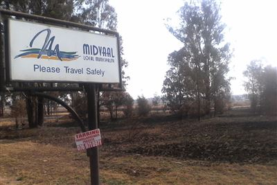 Meyerton, Witkop Property    Houses For Sale Witkop, Witkop, Vacant Land  property for sale Price:180,000