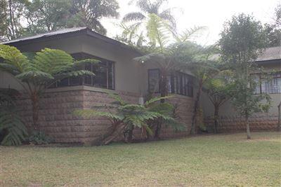 Piet Retief property for sale. Ref No: 13505102. Picture no 7