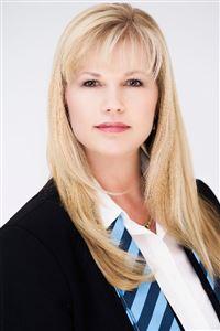Lydia van der Merwe
