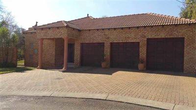 Centurion, Eldo Glen Property  | Houses For Sale Eldo Glen, Eldo Glen, House 4 bedrooms property for sale Price:3,685,000