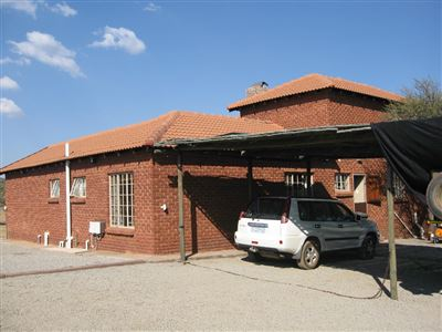 Buffelsdrift property for sale. Ref No: 13510569. Picture no 2