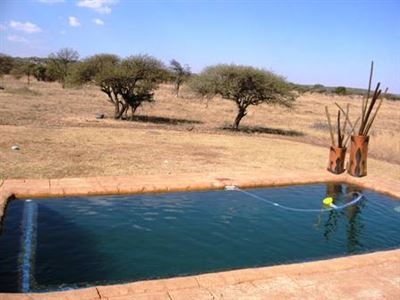 Buffelsdrift property for sale. Ref No: 13510569. Picture no 5