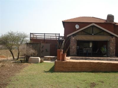 Buffelsdrift property for sale. Ref No: 13510569. Picture no 4