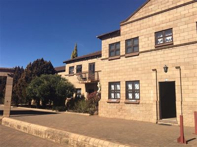 Bloemfontein, Brandwag Property  | Houses For Sale Brandwag, Brandwag, Flats 1 bedrooms property for sale Price:410,400
