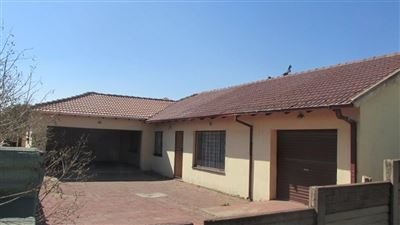 Witbank, Tasbet Park And Ext Property  | Houses For Sale Tasbet Park And Ext, Tasbet Park And Ext, House 3 bedrooms property for sale Price:918,000