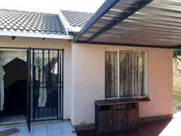 Hammanskraal for sale property. Ref No: 13519909. Picture no 1