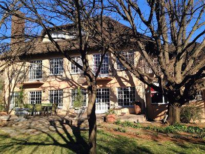 Bloemfontein, Dan Pienaar Property    Houses For Sale Dan Pienaar, Dan Pienaar, House 5 bedrooms property for sale Price:3,497,000