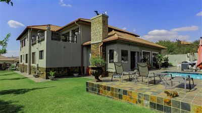 Property and Houses for sale in Pebble Rock Golf Village, House, 4 Bedrooms - ZAR 4,799,000