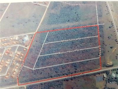 Property and Houses for sale in Louis Trichardt, Commercial - ZAR 30,000,000