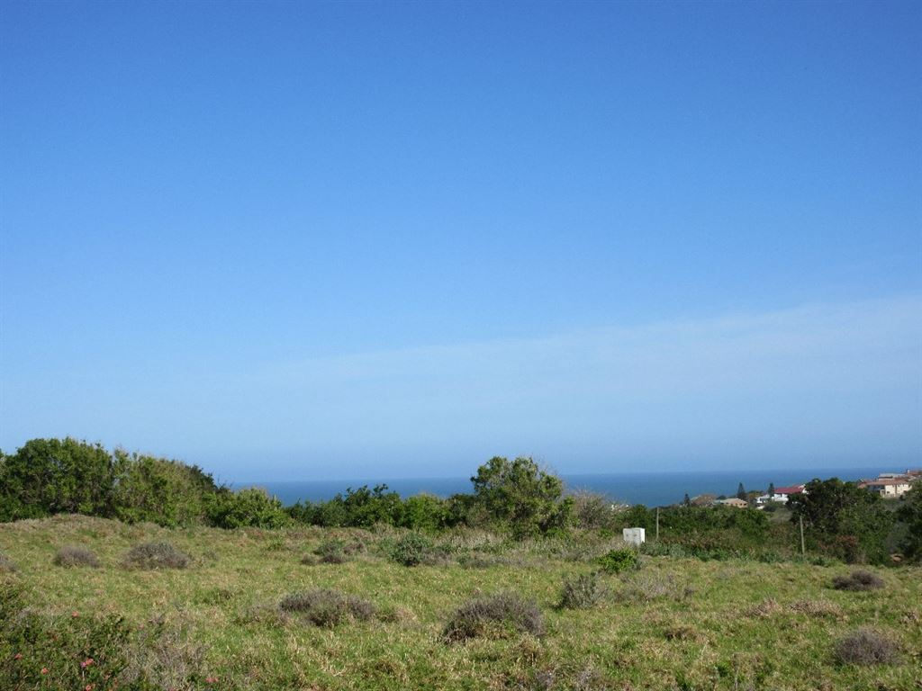 Milkwood Estate Sea view