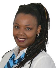 Zen Dlamini