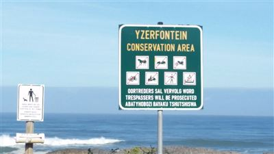 Yzerfontein property for sale. Ref No: 13576714. Picture no 10