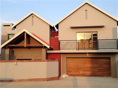 Bloemfontein, Wild Olive Estate Property  | Houses For Sale Wild Olive Estate, Wild Olive Estate, Townhouse 4 bedrooms property for sale Price:2,510,000