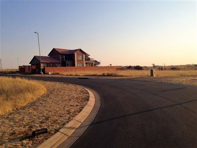 Bloemfontein, Wild Olive Estate Property  | Houses For Sale Wild Olive Estate, Wild Olive Estate, Vacant Land 4 bedrooms property for sale Price:899,000